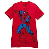 Disney Spiderman Tee, 18-24M, RM12