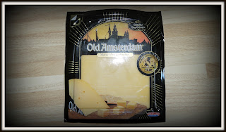cheese, Old Amsterdam, Gouda