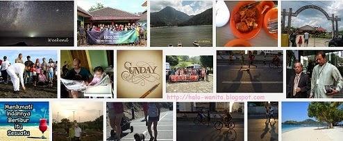 Memanfaatkan Hari Minggu Untuk Keluarga