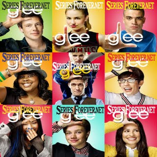 Glee Download   Baixar   Glee   1ª e 2ª Temporada   Dublado