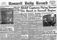 UFO: la più grande Teoria del Complotto di sempre