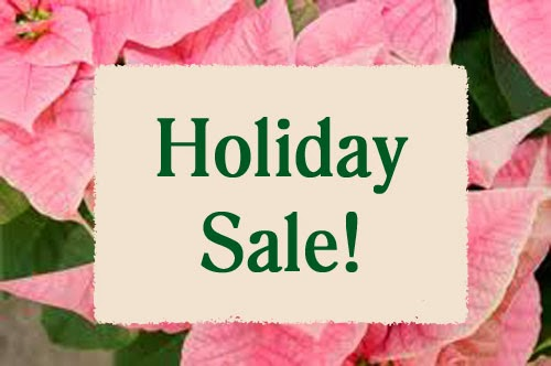 Christmas Gift Sale at Bittersweet Ridge Jewelry