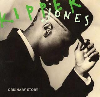 KIPPER JONES - ORDINARY STORY (1990)