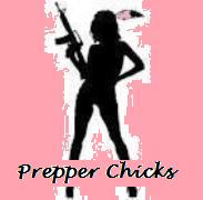Prepper Chicks ~ Lori's Blog