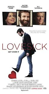 Lovesick: Get Over it