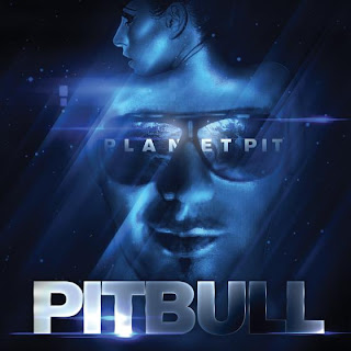 Pitbull - one of the Latinos' 'finest'...