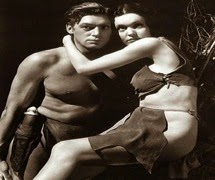 TARZAN AND HIS MATE (1934) 3
