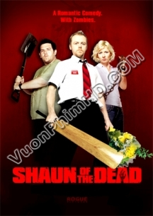 Phim Giữa Bầy Xác Sống - Shaun Of The Dead