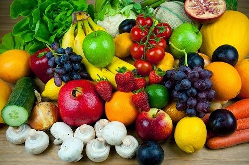 Tips Menjaga Anti Oksidan dalam Sayur