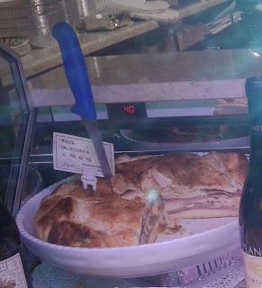 Bergamo Pie