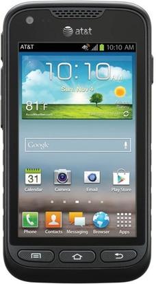 Spesifikasi Samsung Galaxy Rugby Pro SGH-i547 Hp Terbaru 2012