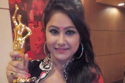 BHojpuri Actress Priyanka Pandit