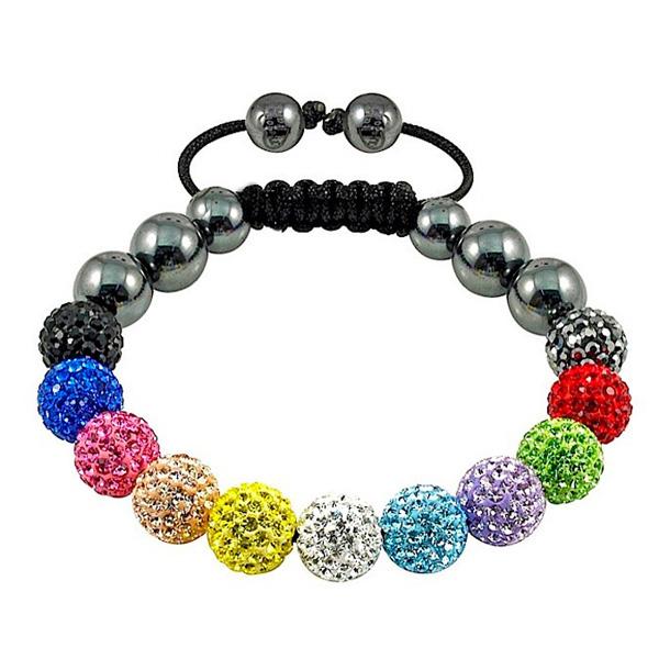 shamballa bracelets shamballa jewels disco ball