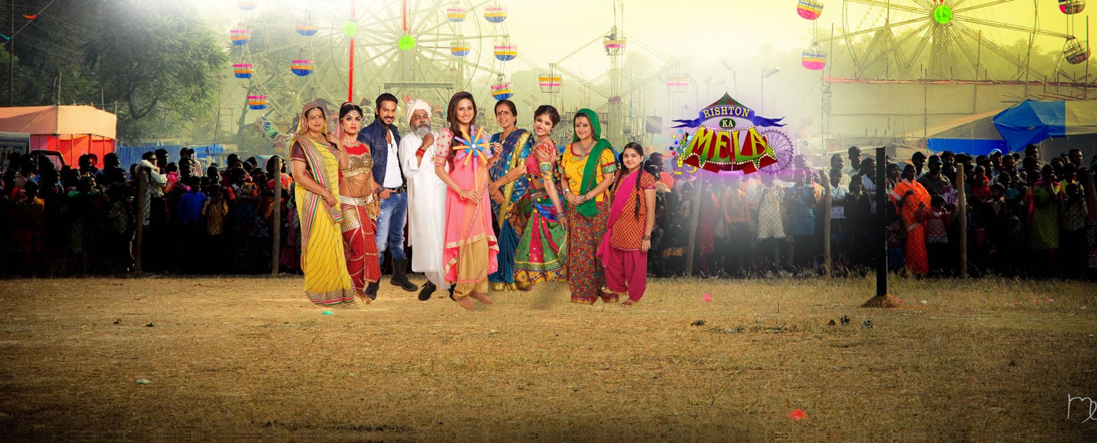Rishton Ka Mela Zee tv serial wiki, Full Star-Cast and crew, Promos, story, Timings, TRP Rating, actress Character Name, Photo, wallpaper