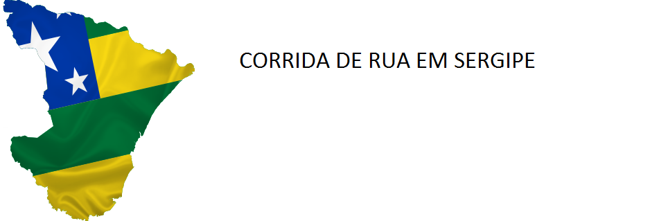 CORRIDA DE RUA EM SERGIPE