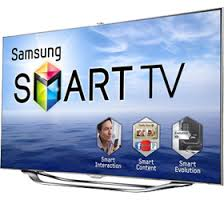 Spesifikasi Samsung Smart TV 40 Inch