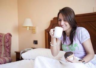 9 Makanan Haram Dikonsumsi Menjelang Tidur [ www.BlogApaAja.com ]