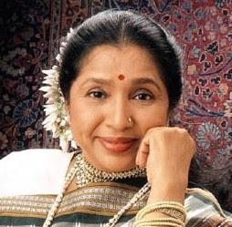 Asha Bhosle get lifetime achievement award
