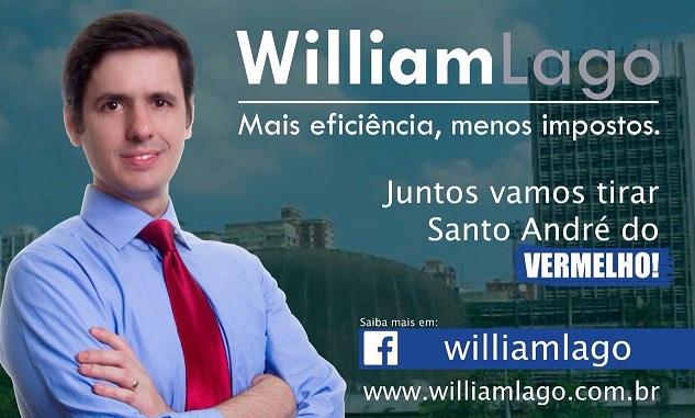 William Lago