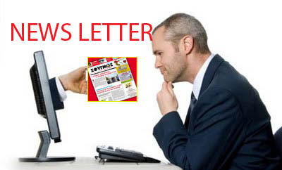 Newsletter: Όλες οι ειδήσεις που πρέπει να ξέρεις μέχρι τώρα, απ' το Σφυγμό  [τα τελευταία γεγονότα