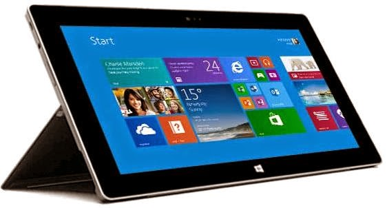 Microsoft Surface Pro 3 announced: Microsoft's latest tablet made to replace your laptop