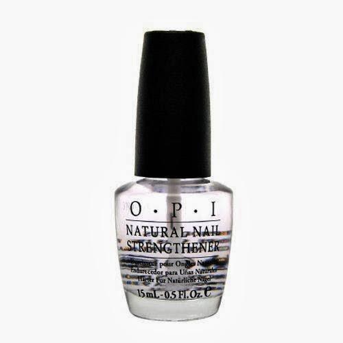 best nail strengthener