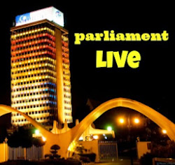 Siaran Langsung Parlimen