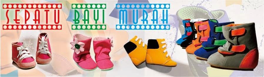 JUAL Sepatu Bayi, Sepatu Bayi MURAH, Sepatu Bayi LUCU, Sepatu Bayi Perempuan