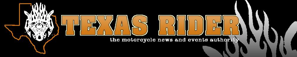 Texas Rider News