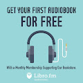 Libro.fm Audio Books