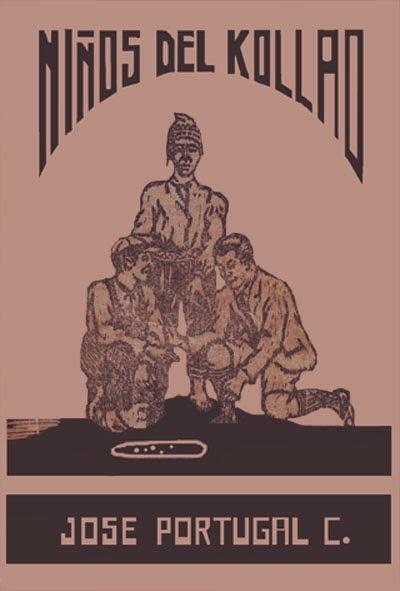 """NIÑOS DEL KOLLAO (1937) En la exposición """"Mi Casa es Linda"""""""