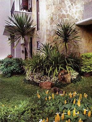 Gambar Design Taman Rumah Minimalis | MYCUPU