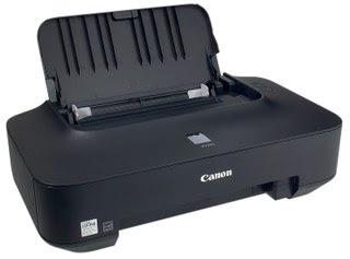How to Reset Canon IP 2770 Error 5200