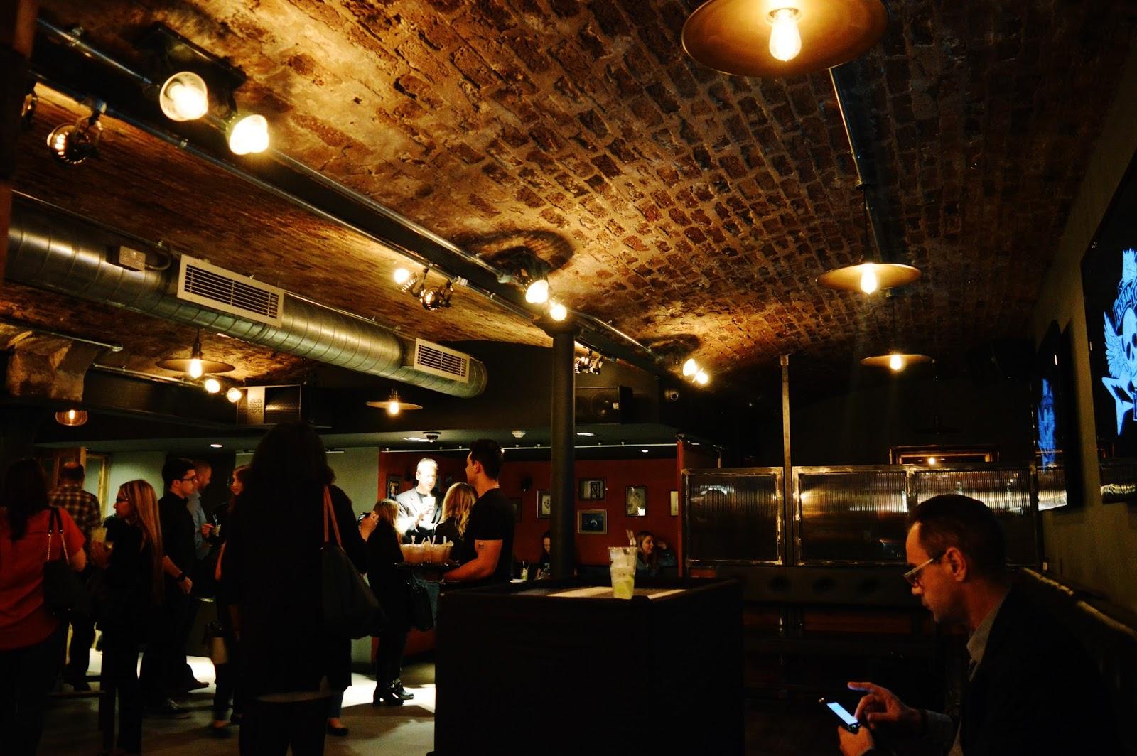 icebar london restaurant