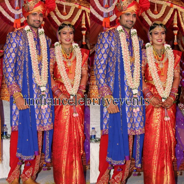 Actor samrat reddy wedding event indian celebrity events altavistaventures Gallery