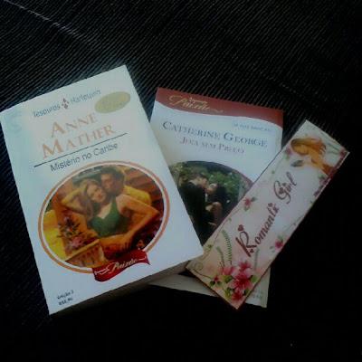 Livro da Flávia