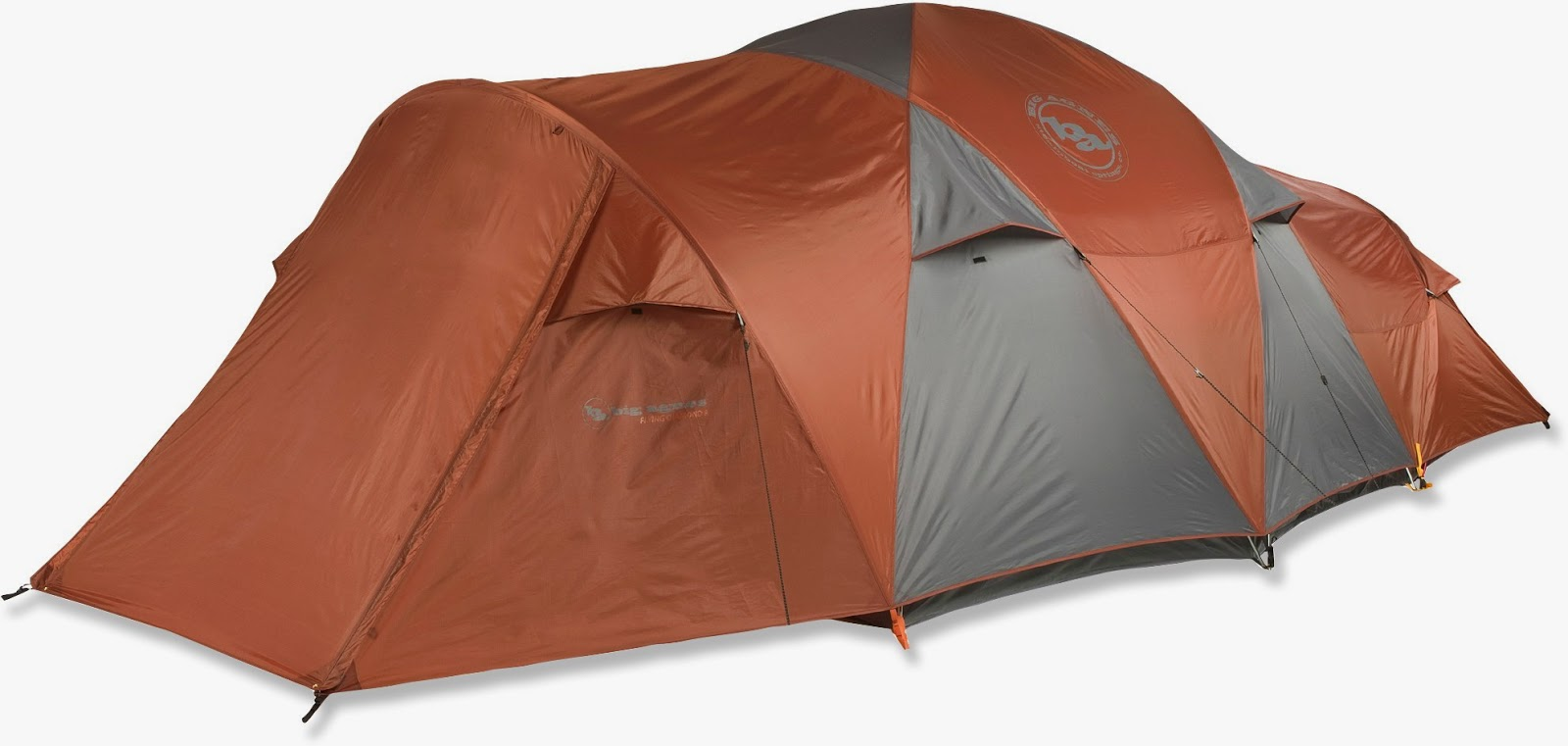 #BIG AGNES FLYING DIAMOND 8 TENT REVIEW & BIG AGNES FLYING DIAMOND 8 TENT REVIEW | THE GOOD STUFF REVIEWS