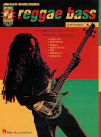 Cove of the book Reggae Bass by Ed Friedland