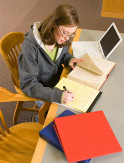 Research Paper Writing Services