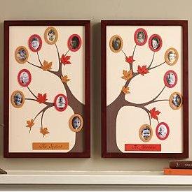 Con mis chicos en el mundo el rbol geneal gico - Ideas para hacer un arbol genealogico ...