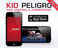 Iphone app: Side Control and Submissions