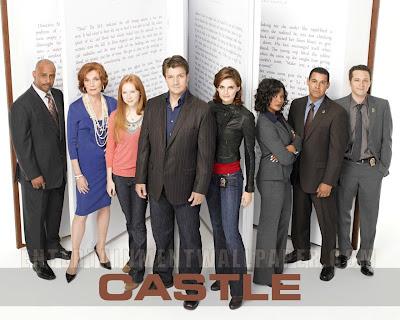 La serie Castle en Cuatro