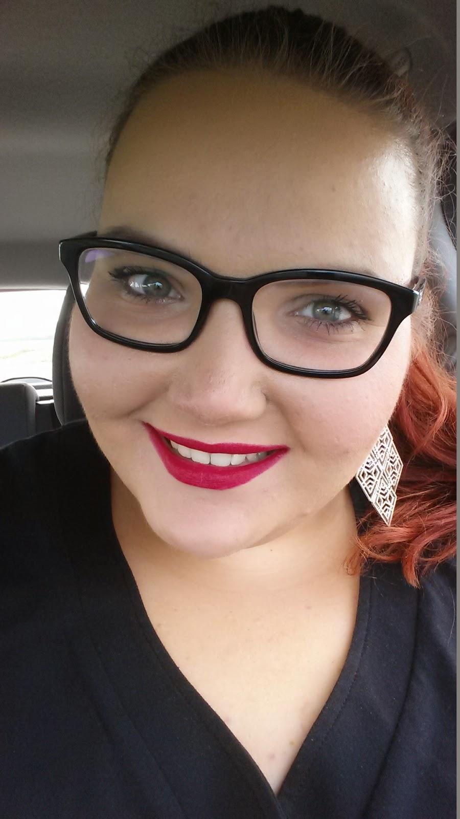The lipstick attitude: oktober 2014