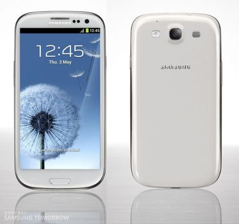 Samsung, Android Smartphone, Smartphone, Samsung Smartphone, Samsung Galaxy S3, Galaxy S3, Android, Android 4.2.2