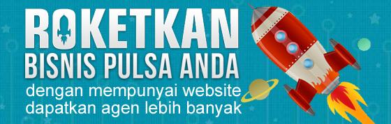 Cara Membuat Blog Pulsa Gratis Server Digdaya Tronik Pulsa Elektrik Online Termurah Semarang Salatiga Solo Jogjakarta
