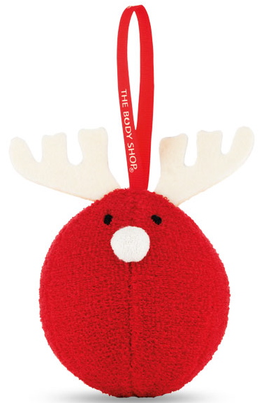 The Body Shop Reindeer Head Band New