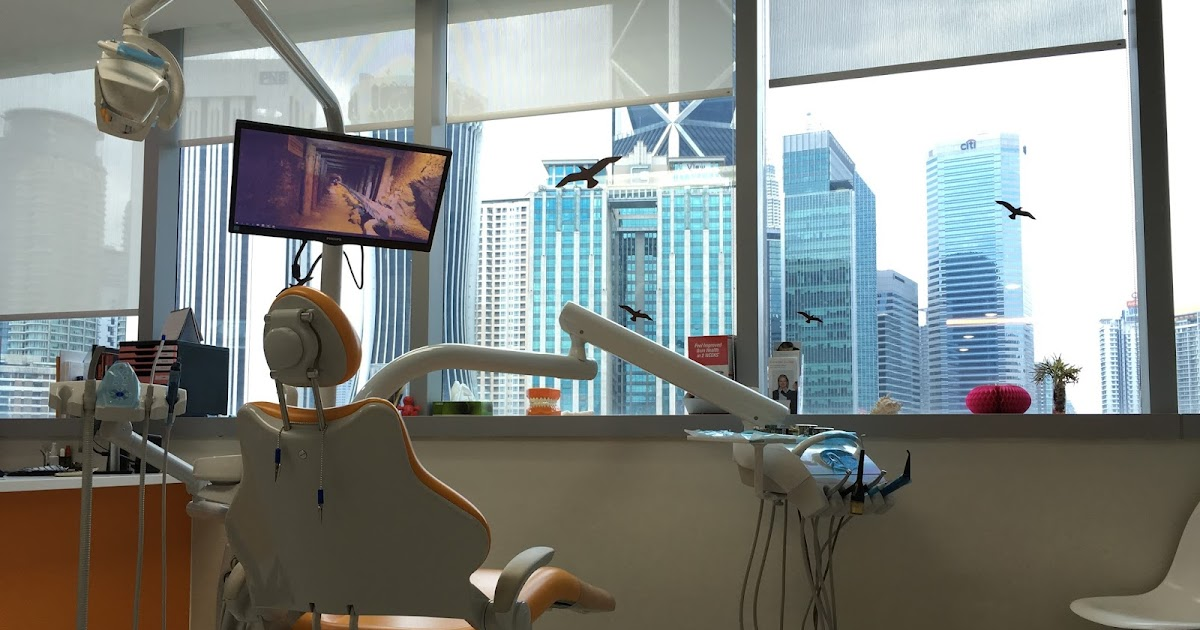 I am impressed with KL City Dentists   Menara HSC!!!  07885d77ef