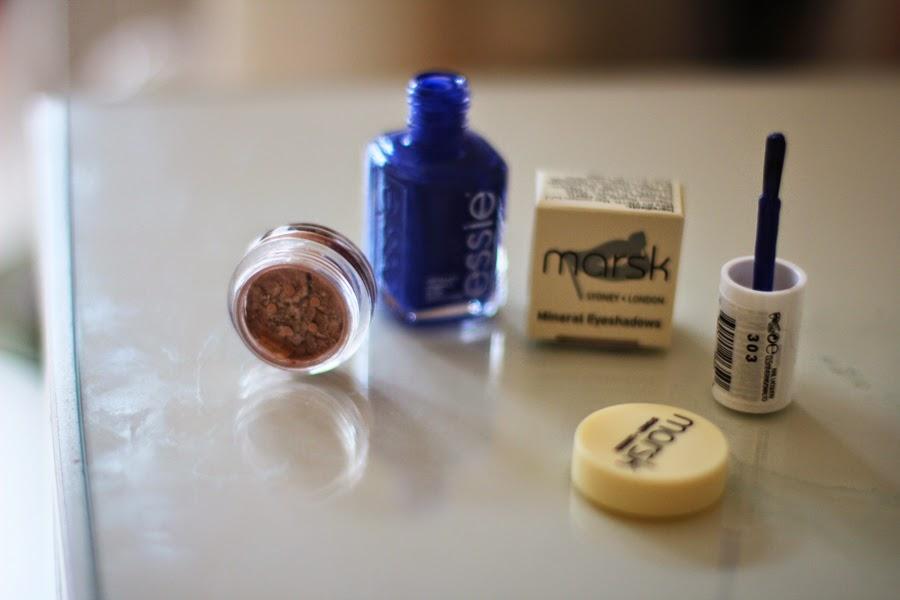essie nail polish beauty