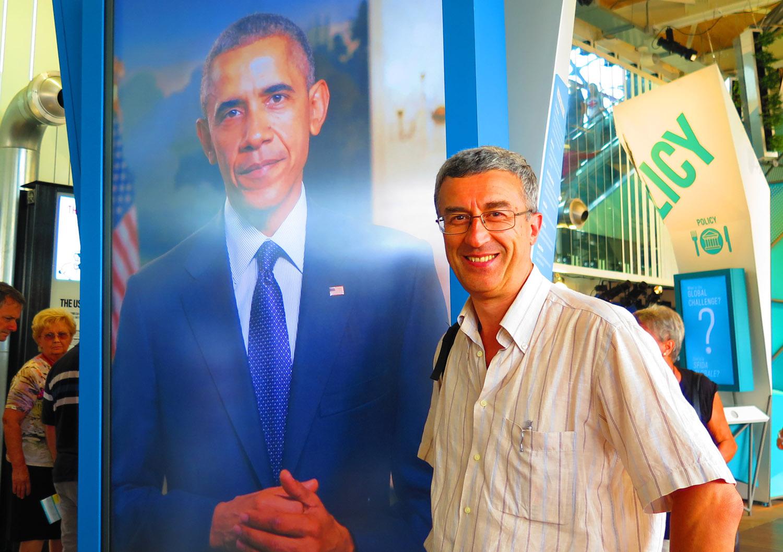 Obama :-)