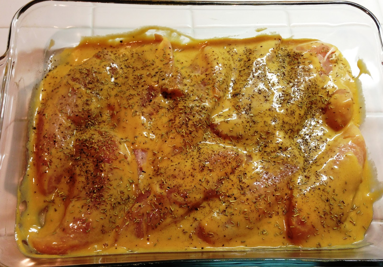 Oven Baked Chicken Breast Images & Pictures - Becuo
